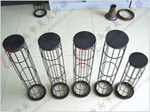 圆袋弹簧型框架
