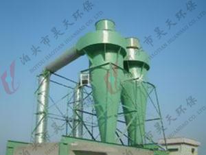 CLT/A型旋风除尘器