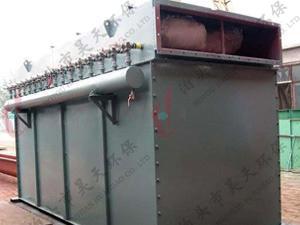 <b>UF-STD,FM,FB单机袋收尘器</b>
